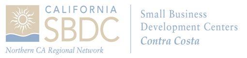 SBDC - Contra Costa County Library Classes