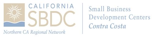 SBDC - Contra Costa County Library Classes